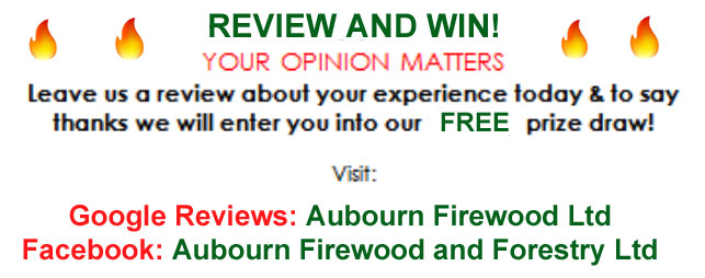 aubourn review and win