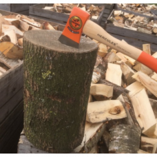 Kindling/Log Chopping Blocks
