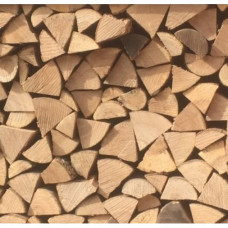 Kiln Dried Logs - Ash