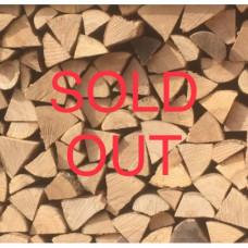 Kiln Dried Logs - Ash